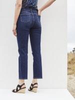 Westport Signature 5 Pocket Straight Leg Jean - 2