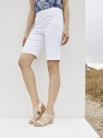 Westport Signature 5 Pocket Short With Rolled Cuff - 9