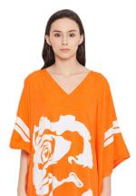Handmade Maxi Kaftan Dress - Plus - 24