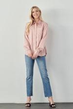 Tamara Tencel Shirt - 5