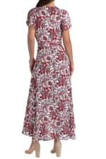 Gigi Parker Wrap Dress - 5