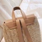 Straw Backpack - 2