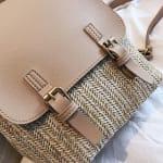 Straw Backpack - 3