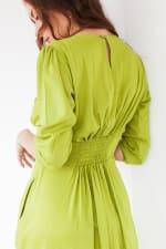 Unlined Whisper Light Dress - 2
