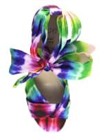Impo Ozara Wedge Sandals - Bright - Back