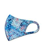 Sedona Skies Anti-Bacterial Fashion Face Mask - Multi - Detail