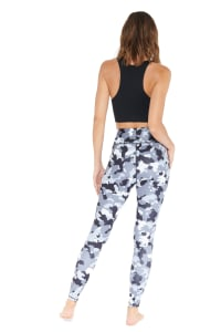 Revolutionary Legging - Charcoal - Back
