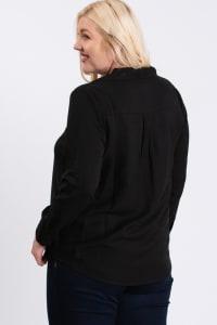 Collar Shirt - Back