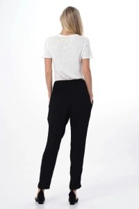 Aquerella Pants - Black - Back