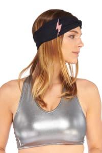 Bolt Headband - Back