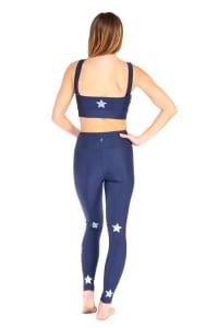 Star Light Star Bright Legging - Back