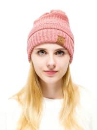 Popular CC Chic Winter Beanie. - Back