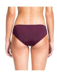 Naomi Bottom - Plus - Port - Back