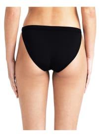 Boudoir Bottom - Black - Back