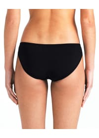 Naomi Bottom - Black - Back