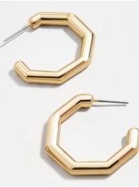 Malu Earrings - Back
