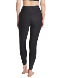 Everyday Legging 7/8 With Pockets - Black - Back