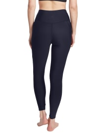 Everyday Legging 7/8 With Pockets - Wavy Navy - Back