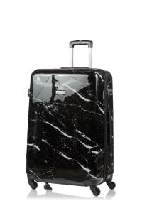 Champs 3-Piece Carrera Hardside Luggage Set - Back