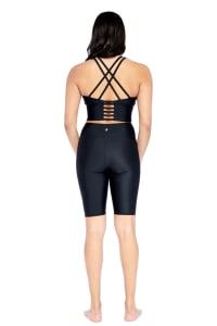 Basic Short - Back