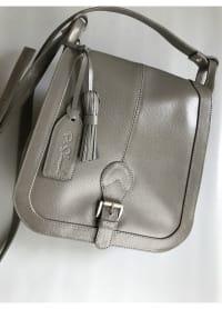 Parker Mini Bag - Grey - Back