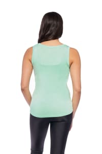 Keep It Up Tank - Mint - Back