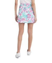 Stella Parker Alma Pull on Skort - Dreamy Jungle - Back