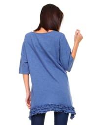 Jessica Tunic Dress - Back