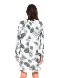 Wendelle Tunic Dress - Back