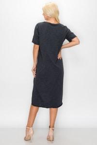 Cailin Dress - Back