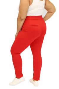 Maree Pour Toi Compression Pant - Plus - Back