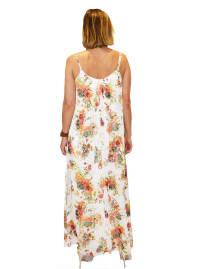 Bleecker 126 Slip Maxi Dress - Back