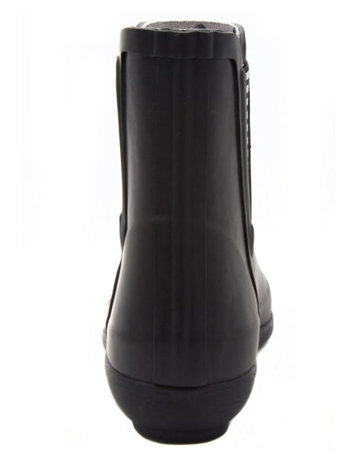 Piccadilly Rain Boots - Back