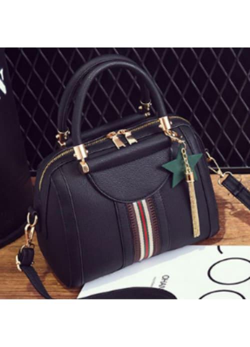 Sally Shoulder Bag - Back