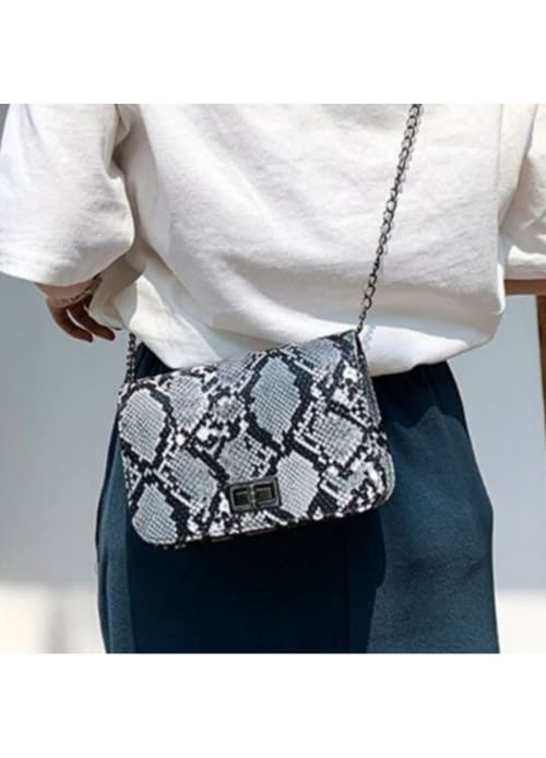 Alice Clutch - Back