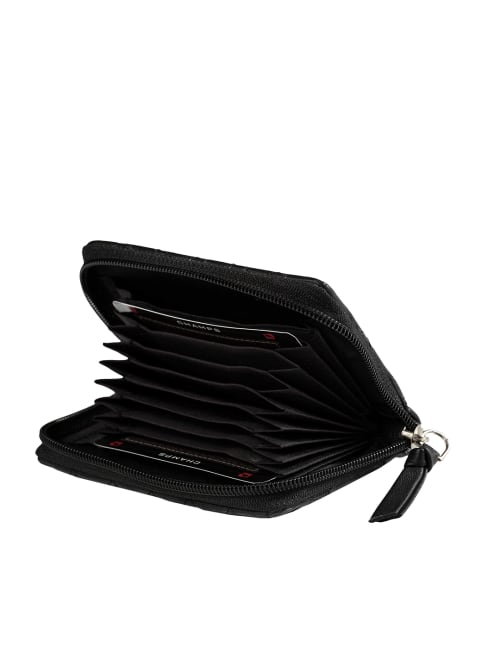 Champs RFID Blocking Palm Wallet - Back