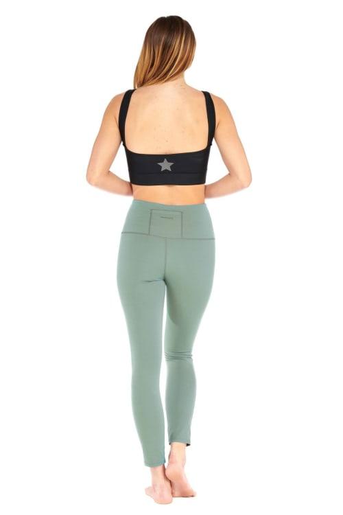 Empowerment Legging - Back