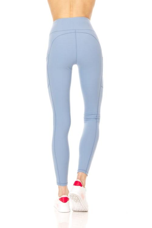Legging With 3 Pockets - Back