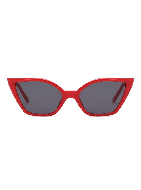 Retro Vintage Cat-eye sunglasses