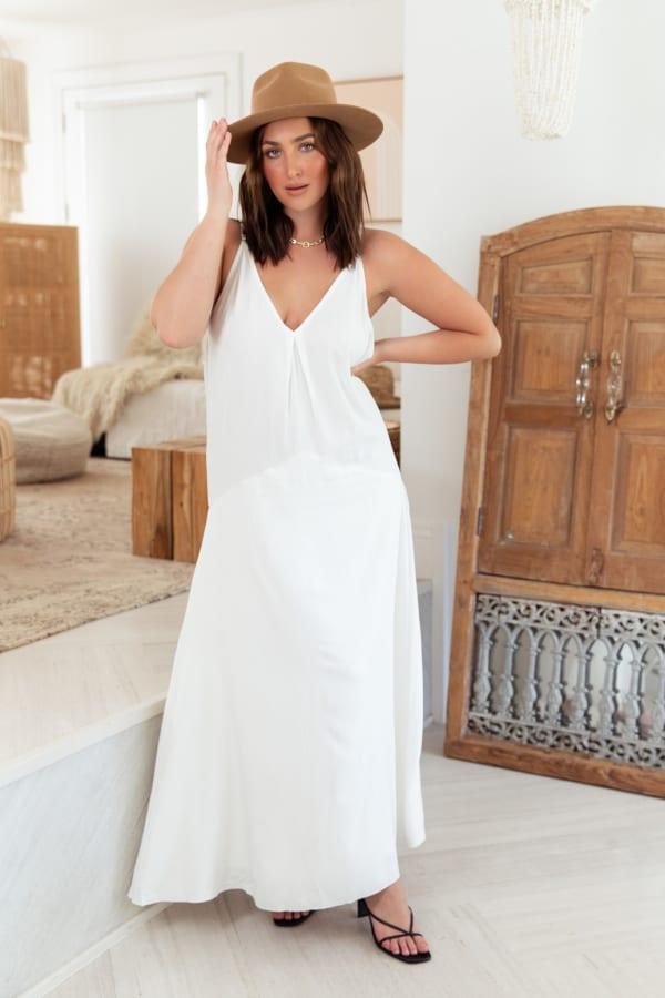 Curve Toscana Dress - Plus