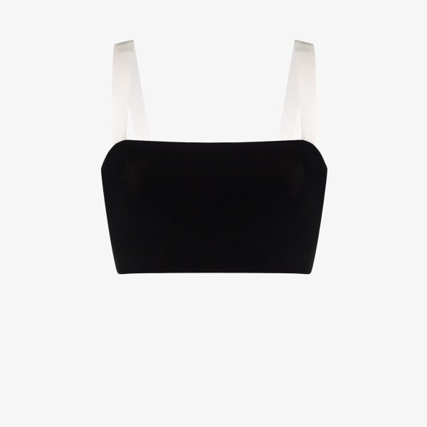 Ghost Top - Black - Front