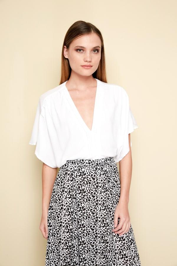Bayron Skirt