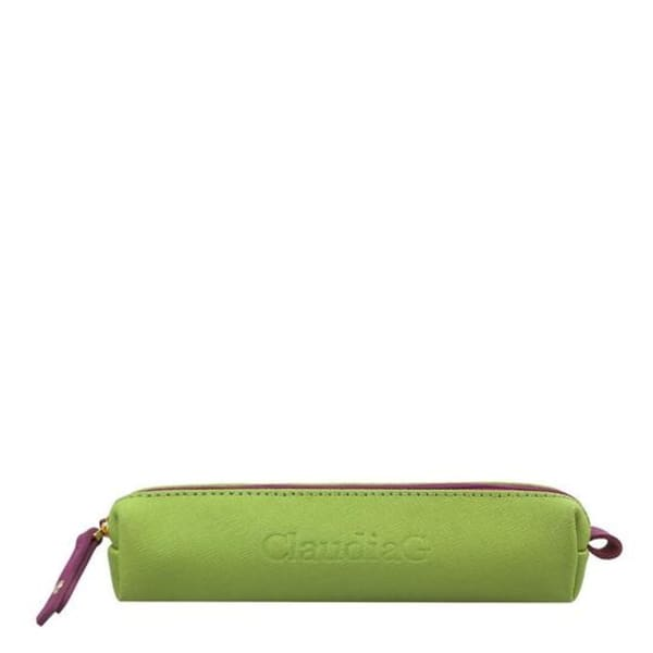 Comfy Leather Pouch