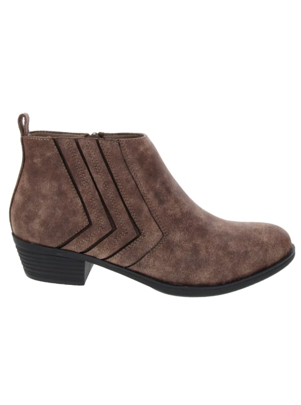 Tessie Ankle Boots