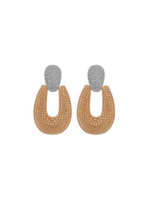 Antonia Gold Earrings