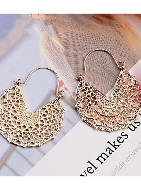 Sam Dangle Earrings