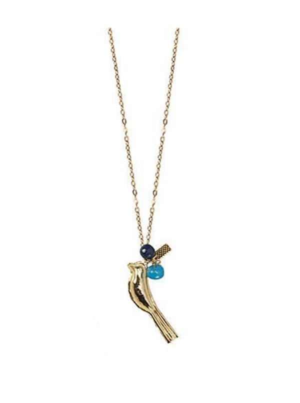 The Dove Necklace