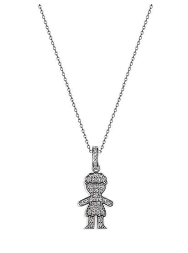 Son Love Necklace