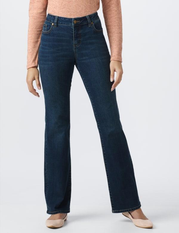 Westport Signature 5 Pocket Bootcut Jean