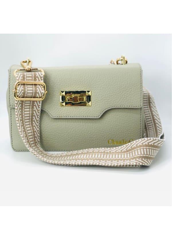 Sidekick Leather Shoulder Bag